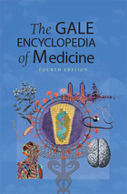 The Gale Encyclopedia of Medicine, ed. 4