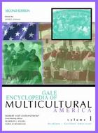 Gale Encyclopedia of Multicultural America, ed. 2 image