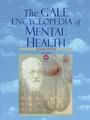 The Gale Encyclopedia of Mental Health, ed. 2 cover