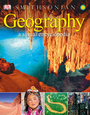 Geography: A Visual Encyclopedia cover