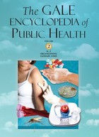The Gale Encyclopedia of Public Health