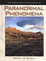 The Greenhaven Encyclopedia of Paranormal Phenomena cover