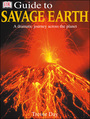 DK Guide to Savage Earth cover