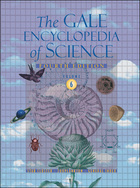 The Gale Encyclopedia of Science Book Cover