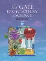The Gale Encyclopedia of Science, ed. 5 cover