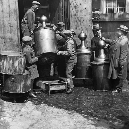 Prohibition and Temperance