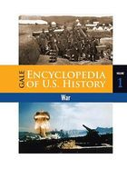 Gale Encyclopedia of U.S. History: War image