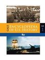 Gale Encyclopedia of U.S. History: War cover