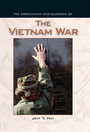 The Greenhaven Encyclopedia of The Vietnam War cover