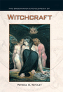 The Greenhaven Encyclopedia of Witchcraft cover