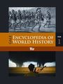 Gale Encyclopedia of World History: War cover