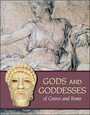 Gods and Goddesses of Greece and Rome cover
