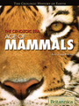 The Cenozoic Era: Age of Mammals cover