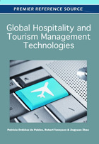 Global Hospitality and Tourism Management Technologies