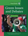 Green Issues and Debates: An A-to-Z Guide cover
