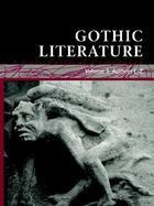 Gothic Literature: A Gale Critical Companion image