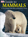 DK Guide to Mammals cover