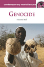 Genocide: A Reference Handbook cover