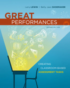 Great Performances, ed. 2: Creating Classroom-Based Performance Tasks