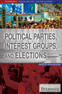 Political Parties, Interest Groups, and Elections cover
