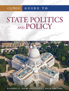 Guide to State Politics and Policy image