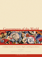 Governments of the World: A Global Guide to Citizens Rights and Responsibilities
