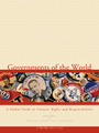 Governments of the World: A Global Guide to Citizens' Rights and Responsibilities, ed.  cover