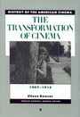 The Transformation of Cinema, 1907-1915 cover
