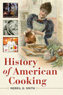 History of American Cooking cover