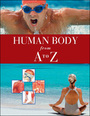 Human Body from A to Z cover