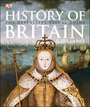 History of Britain & Ireland: The Definitive Visual Guide cover