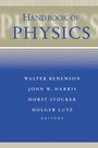 Handbook of Physics cover