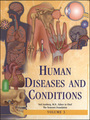 Complete Human Diseases and Conditions cover