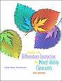 How to Differentiate Instruction in Mixed-Ability Classrooms, ed. 2 cover