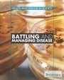 Battling and Managing Disease cover