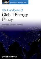 The Handbook of Global Energy Policy