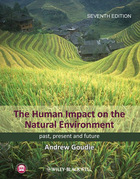 The Human Impact on the Natural Environment,2013