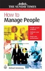 How to Manage People cover