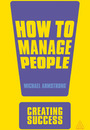 How to Manage People, ed. 2 cover