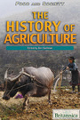 The History of Agriculture cover