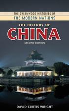 The History of China, ed. 2