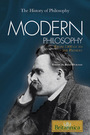 Modern Philosophy: From 1500 CE to the Present cover