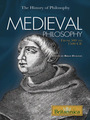 Medieval Philosophy: From 500 CE to 1500 CE cover
