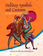 Holidays Symbols and Customs, ed. 4