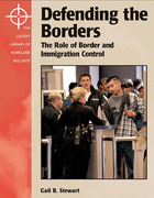 Defending the Borders: The Role of Border and Immigration Control