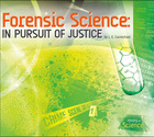 Forensic Science: In Pursuit of Justice image