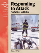 Responding to Attack: Firefighters and Police