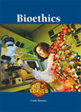 Bioethics cover