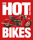 Hot Bikes, Rev. ed.