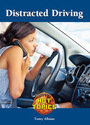 Distracted Driving cover